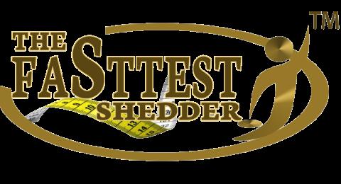 fastest shedder logo